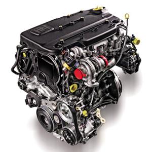 Motor Eficiente