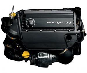 1.3 Multijet 95CV