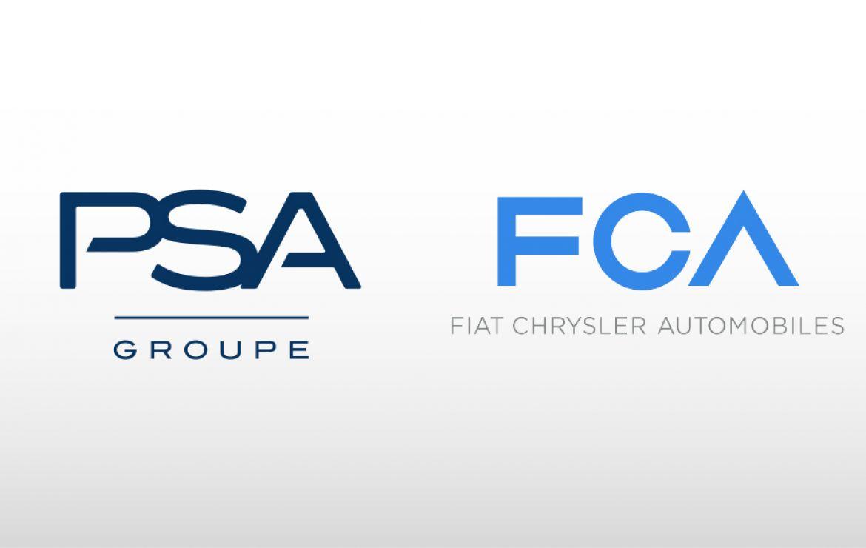 Está Realizada A Fusão Entre A FCA E O Groupe PSA
