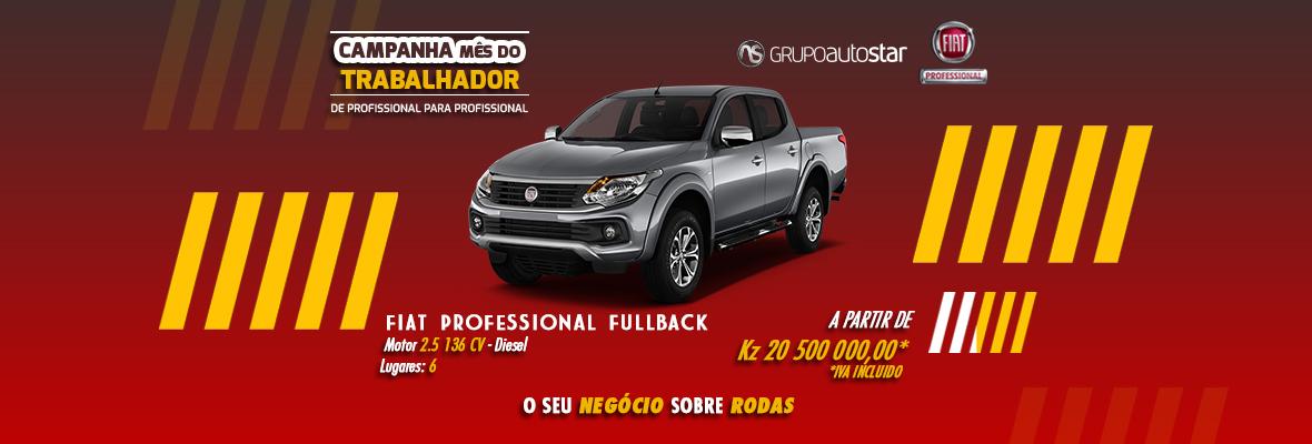 Fiat Professional Fullback